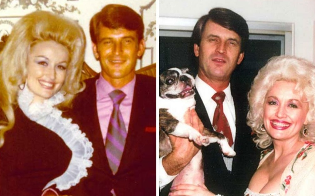 Dolly Parton And Carl Dean's Love Story