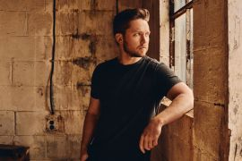 Jameson Rodgers; Photo Courtesy Sony Music Nashville