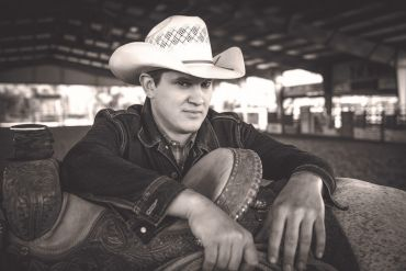 Jon Pardi; Photo by Jim Wright (2)