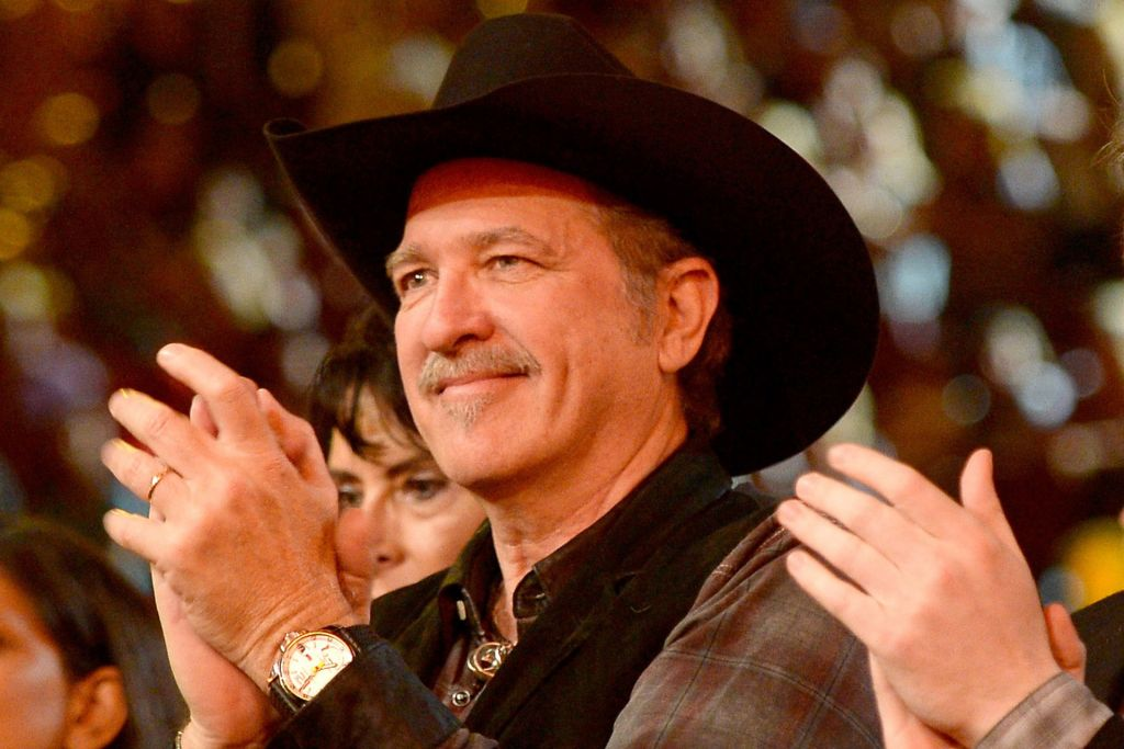 Kix Brooks; Photo by Kevork Djansezian/Getty Images for dcp