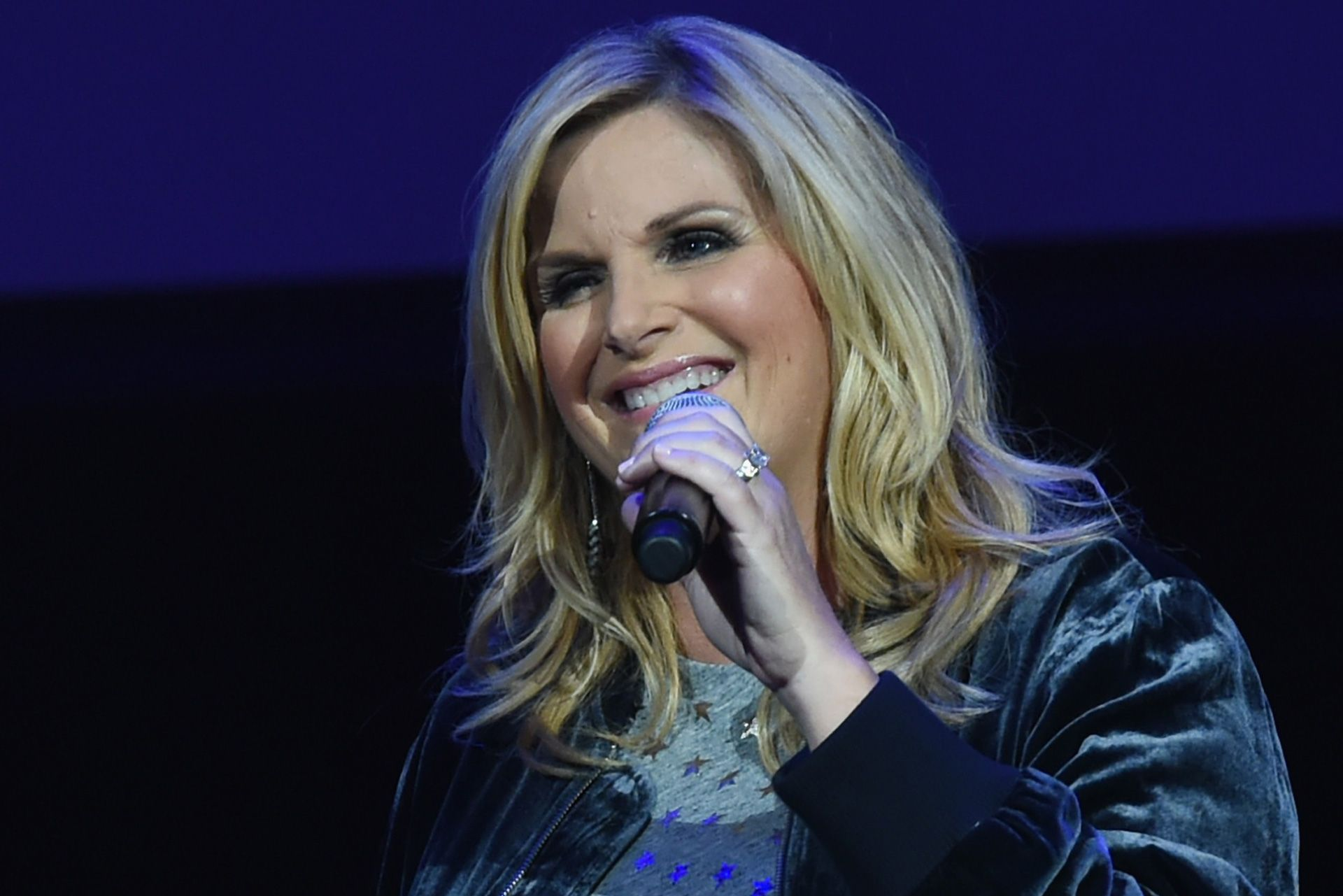 Trisha Yearwood; Photo by Rick Diamond/Getty Images