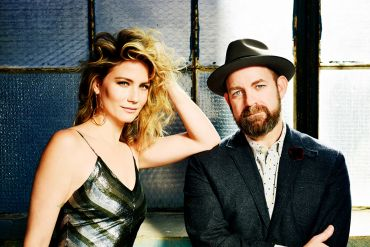 Sugarland - Photo by Shervin Lainez