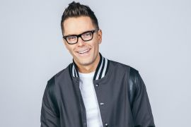 Bobby Bones; Photo by Zack Massey