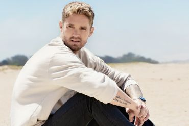 Brett Young; Photo Courtesy BMLG Records