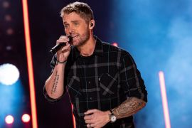 Brett Young; Photo by Andrew Wendowski