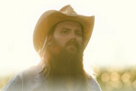 Chris Stapleton; Photo Courtesy the Artist