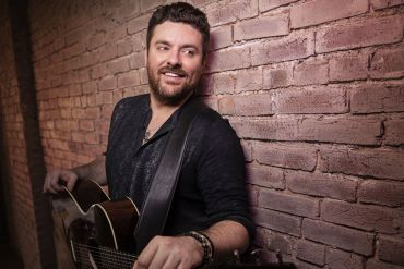 Chris Young; Photo by John Shearer