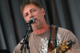 Darryl Worley; Photo by Rick Diamond/Getty Images