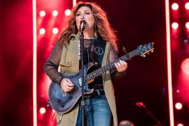 Jo Dee Messina; Photo by Andrew Wendowski 2
