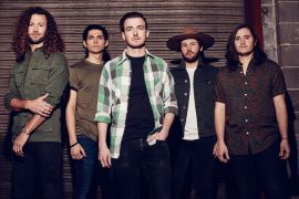LANCO; Photo Courtesy Sony Music Nashville