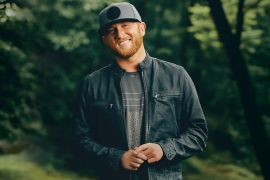Cole Swindell; Photo courtesy Warner Music Nashville