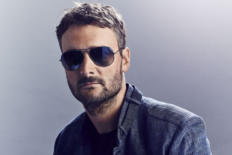 Eric Church; Photo by Joe Pugliese