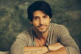 Jesse Labelle; Photo by Andrew Morton