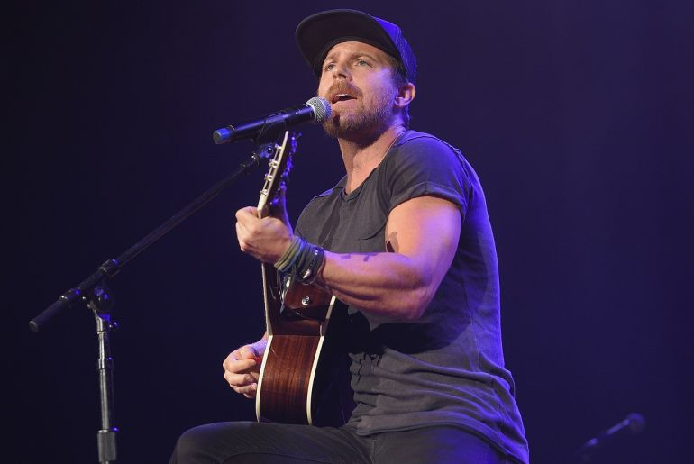 Kip Moore; Photo by Jason Kempin/Getty Images