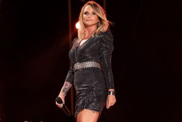 Miranda Lambert; Photo by Andrew Wendowski