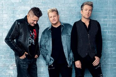 Rascal Flatts; Photo by R Klein