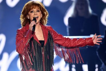 Reba McEntire; Photo by Kevin Winter/Getty Images
