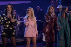 The Highwomen - The Tonight Show