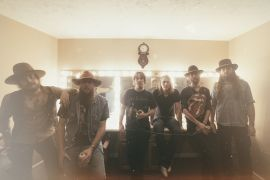 Whiskey Myers; Photo by Khris Poage