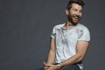 Brett Eldredge; Photo Courtesy Warner Music Nashville
