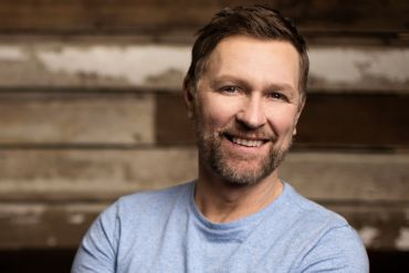Craig Morgan; Photo by Christopher T. Martin