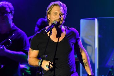 Craig Wayne Boyd; Photo by Jason Davis/Getty Images for NAMM