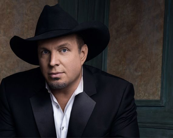 Garth Brooks; Photo Courtesy the Artist