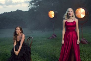 Maddie & Tae - Die From A Broken Heart Video
