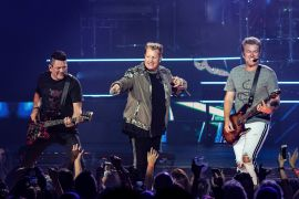 Rascal Flatts; Photo by Andrew Wendowski