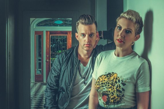 Thompson Square; Photo by Garrett Merchant