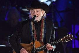 Willie Nelson; Photo by Frazer Harrison/Getty Images