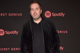 Busbee; Photo by Alberto E. Rodriguez/Getty Images for Spotify