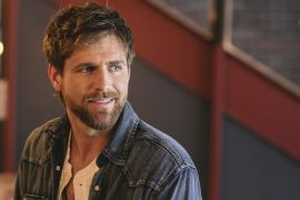 Canaan Smith; Photo by Photo by Osprey Media