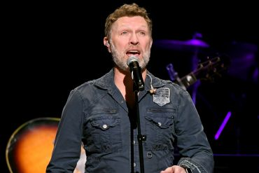 Craig Morgan; Photo by Jason Kempin/Getty Images
