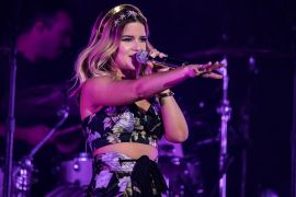 Maren Morris; Photo by Andrew Wendowski