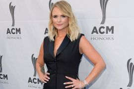 Miranda Lambert; Photo by Jason Kempin/Getty Images for Academy of Country Music