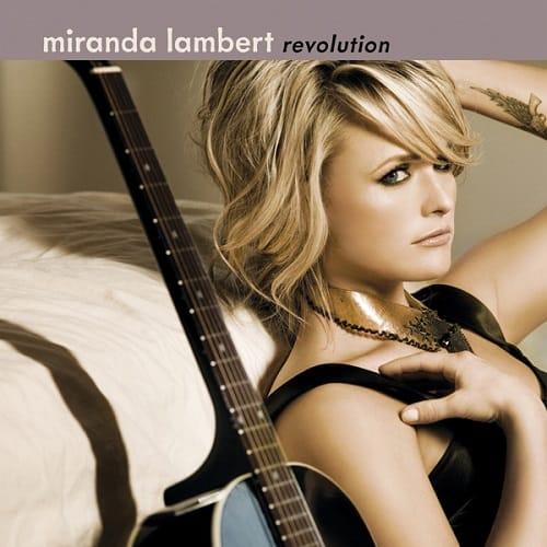 Miranda Lambert; Revolution