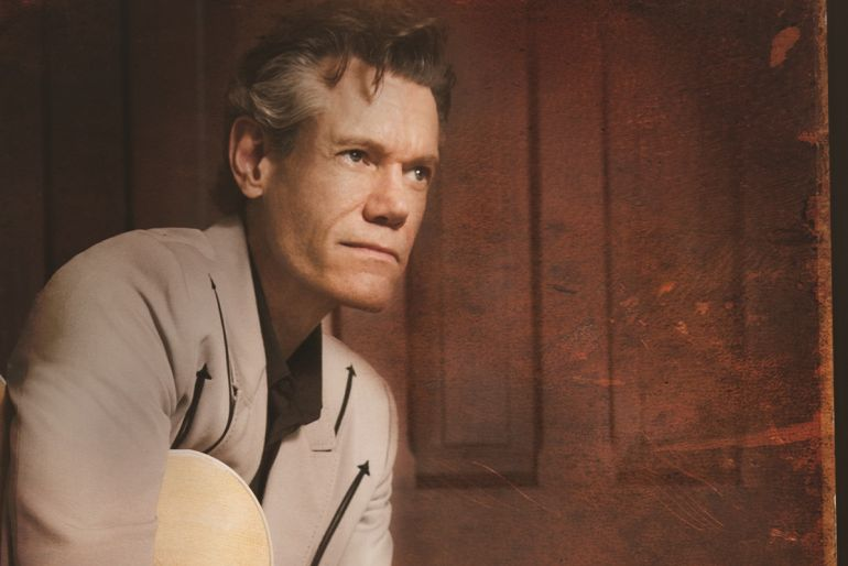 Randy Travis; Photo Courtesy the Artist
