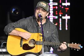 Rhett Akins; Photo by Frazer Harrison/Getty Images for ACM