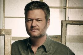 Blake Shelton; Photo Courtesy Warner Music Nashville