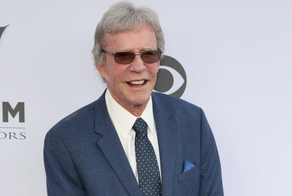 Bob Kingsley; Photo by Terry Wyatt/Getty Images for ACM