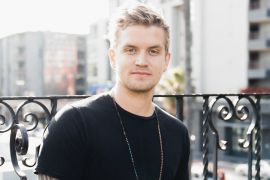 Levi Hummon; Photo by CeCe Dawson