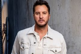 Luke Bryan; Photo Courtesy the Artist
