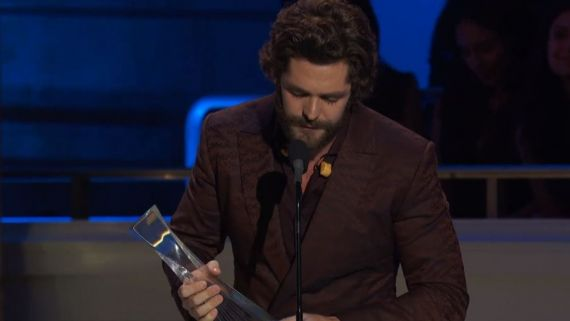 Thomas Rhett, CMT Artists of the Year