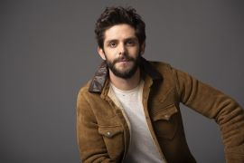 Thomas Rhett; Photo by John Shearer