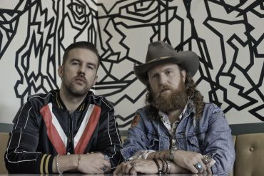 Brothers Osborne; Photo by John Peets