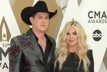 Jon Pardi and Summer Duncan; Photo by Jason Kempin/Getty Images
