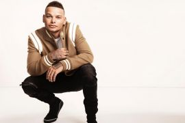 Kane Brown; Photo Courtesy the Artist