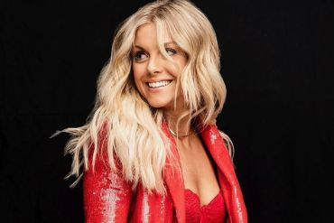 Lindsay Ell; Photo Courtesy the Artist