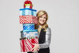 Trisha Yearwood; Photo by ABC/Martin DeBoer